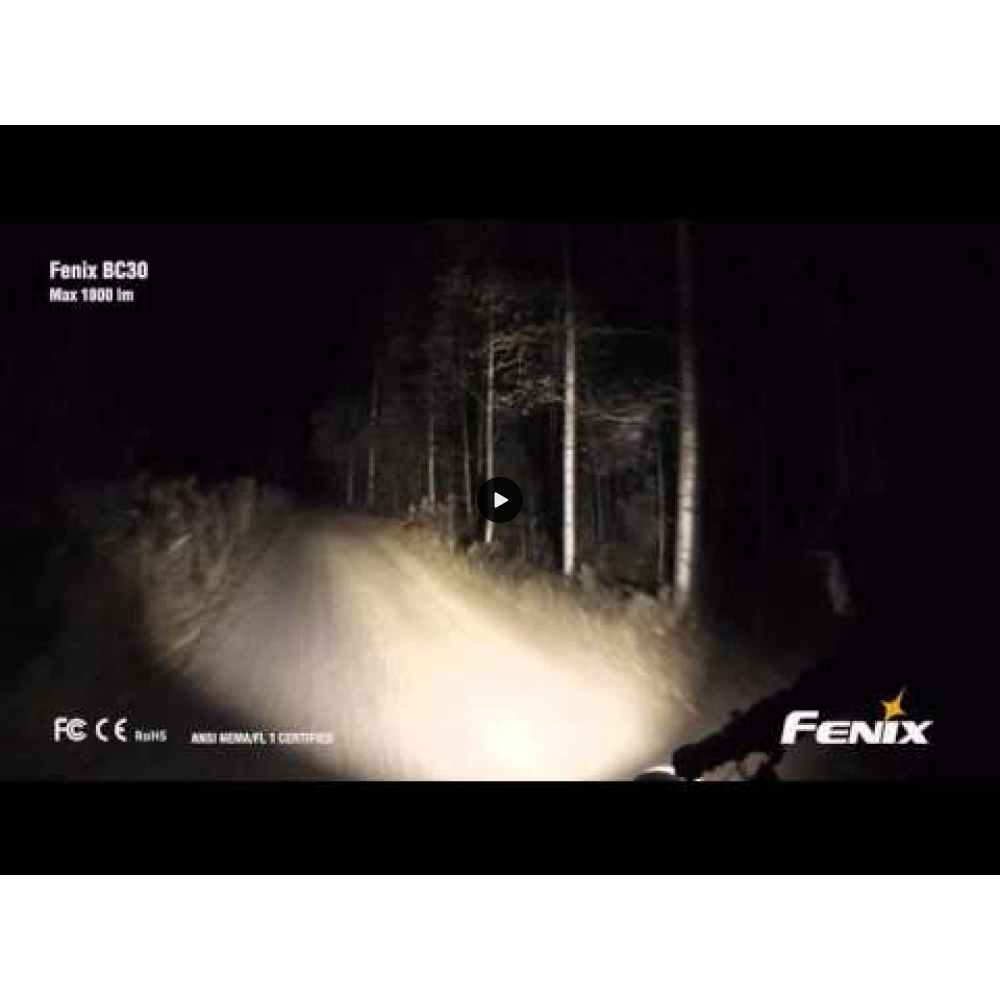 Fenix BC30 Bundle